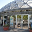 Stock Photo: Bloedel Conservatory in Vancouver