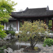 Dr. Sun Yat-Sen Classical Chinese Garden in Vancouver — Stock Photo #14273137