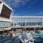 Ruby Princess Cruise Ship — Stock Photo #14276179