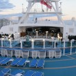 Ruby Princess Cruise Ship — Stock Photo #14276475