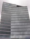 Skyscraper in Vancouver — Stock Photo