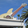 Hard Rock Cafe in Las Vegas — Stock Photo