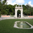 Stock Photo: Vizcaya Museum & Garden in Miami