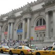 Metropolitan Museum of Art in New York City — Stock Photo