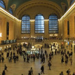 Stock Photo: Grand Central Station