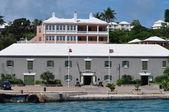 World heritage centre i bermuda — Stockfoto