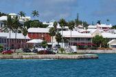 Sv. Jiří v Bermudách — Stock fotografie