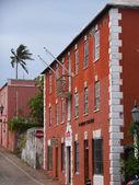 St George in Bermuda — Stok fotoğraf