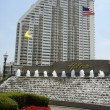 Hilton in Atlantic City, New Jersey — Stock Photo #34700403