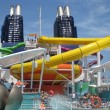 Norwegian Epic — 图库照片
