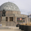 Adler Planetarium in Chicago, USA — Stock Photo