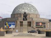 Adler Planetarium in Chicago, USA — Stock Photo
