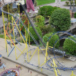 Madurodam in the The Hague, Netherlands — ストック写真