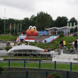 Madurodam in the The Hague, Netherlands — Stock Photo