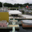 Madurodam in the The Hague, Netherlands — Стоковая фотография