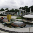 Madurodam in the The Hague, Netherlands — Foto de Stock