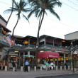 Lahaina in Hawaii — Stock Photo
