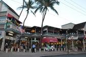 Lahaina in Hawaii — Stockfoto