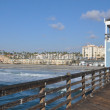 Pier in Oceanside, California — Stock Photo #38350899