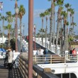 Pier in Oceanside, California — Stock Photo #38350909