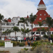 Hotel del Coronado in California — Stock Photo #38354011