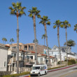 Oceanside in California — Stock Photo #38354259