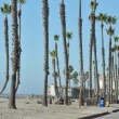 Stock Photo: Oceanside in California