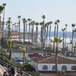 Oceanside in California — Stock Photo #38354321