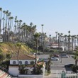 Oceanside in California — Stock Photo #38354337