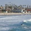 Oceanside in California — Stock Photo #38354617