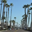 Oceanside in California — Stock Photo #38354663