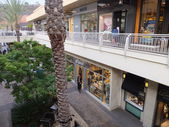 Fashion Valley Mall, the largest mall in San Diego, California — Stock Photo