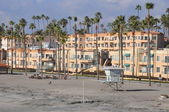 Oceanside in California — Foto de Stock