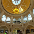 der gold Souk in Dubai Mall in Dubai, Vereinigte Arabische Emirate — Stockfoto #41936991