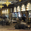 der gold Souk in Dubai Mall in Dubai, Vereinigte Arabische Emirate — Stockfoto #41936995