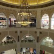 de gold souk in dubai mall in dubai, Verenigde Arabische Emiraten — Stockfoto #41937999