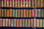 Indian Bangles — Stock Photo