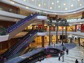 Al Ghurair City Shopping Mall in Dubai, UAE — Stock Photo