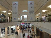 Deira City Centre Shopping Mall in Dubai, UAE — Photo