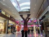 Dubai Mall in Dubai, UAE — Stockfoto