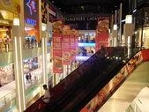 Dubai Mall in Dubai, UAE — Foto de Stock