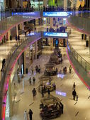 Dubai Mall in Dubai, UAE — Stock Photo
