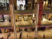 Dubai Mall in Dubai, UAE — Стоковое фото