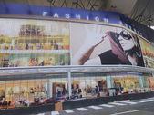 Dubai Mall in Dubai, UAE — Stock Photo