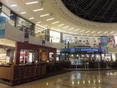 Centro Comercial Marina em dubai, Emirados Árabes Unidos — Fotografia Stock