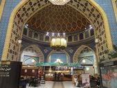 Ibn battuta mall i dubai, Förenade Arabemiraten — Stockfoto