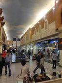 Ibn Battuta Mall in Dubai, UAE — Stock Photo