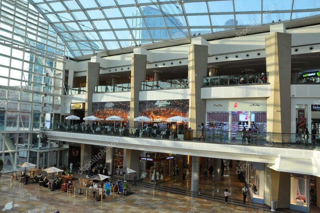 Festival City Dubai Dubai Festival City Mall in