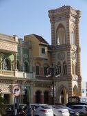 Mercato alışveriş merkezi dubai, birleşik arap emirlikleri — Stok fotoğraf