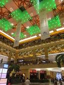 Mirdif city centre em dubai, emirados árabes unidos — Fotografia Stock